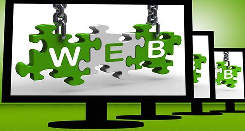 上海企業網站建設解決方案